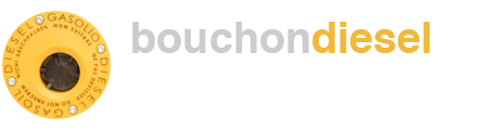 bouchondiesel.ch initial page